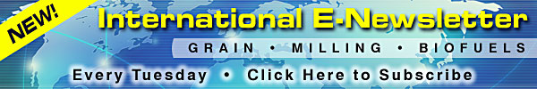 International E-Newsletter